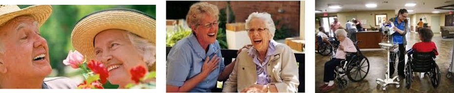 UK List Care and Retirement Homes